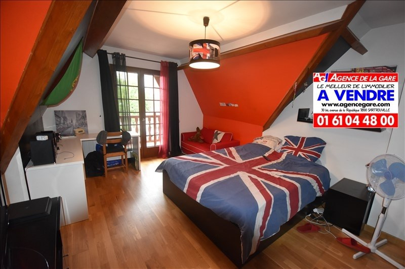 Revenda casa Montesson 585000€ - Fotografia 6