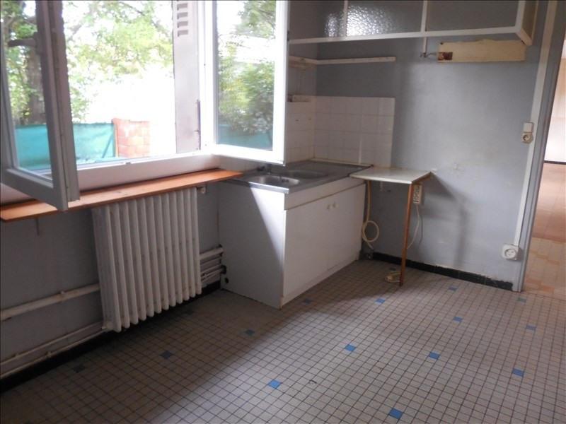 Vente maison / villa Toulouse 213000€ - Photo 6