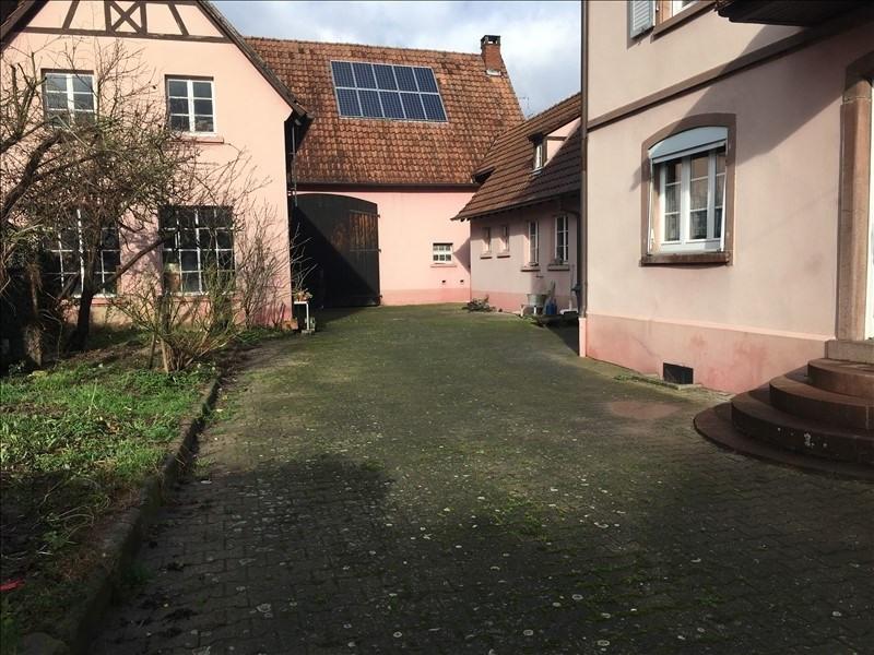 Vente maison / villa Hatten 274000€ - Photo 2