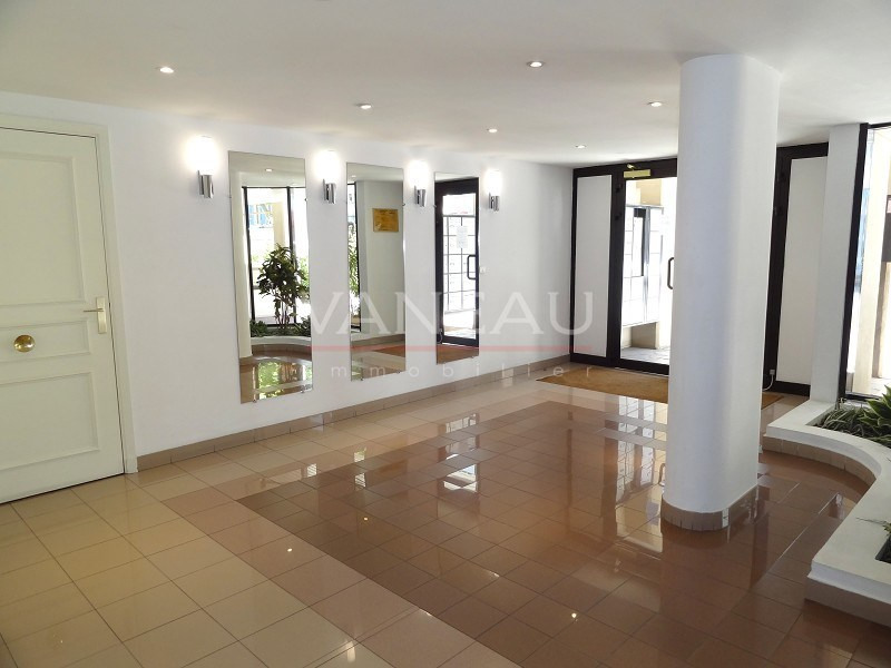 Vente de prestige appartement Juan-les-pins 250 000€ - Photo 9