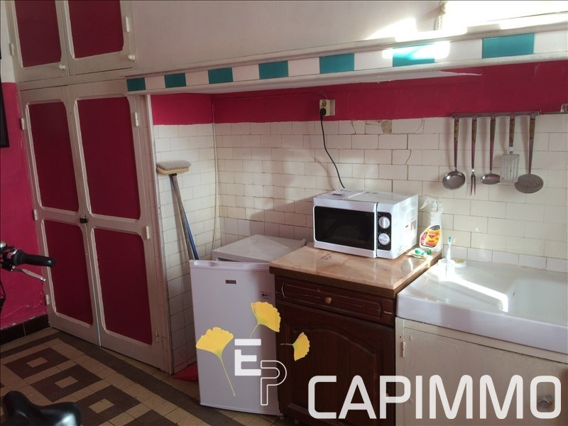Vente maison / villa Pelissanne 140 000€ - Photo 5