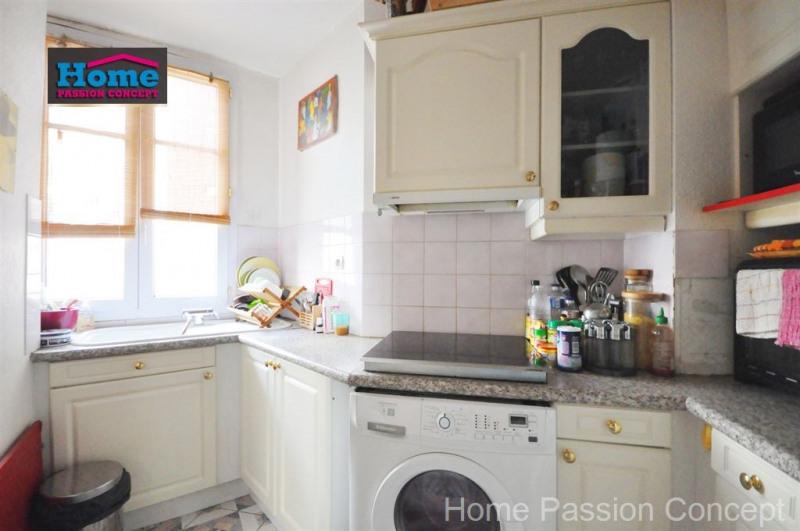 Sale apartment Courbevoie 150000€ - Picture 7