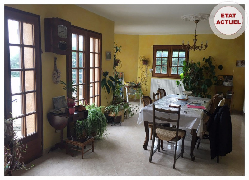 Vente maison / villa Pibrac 440 000€ - Photo 2
