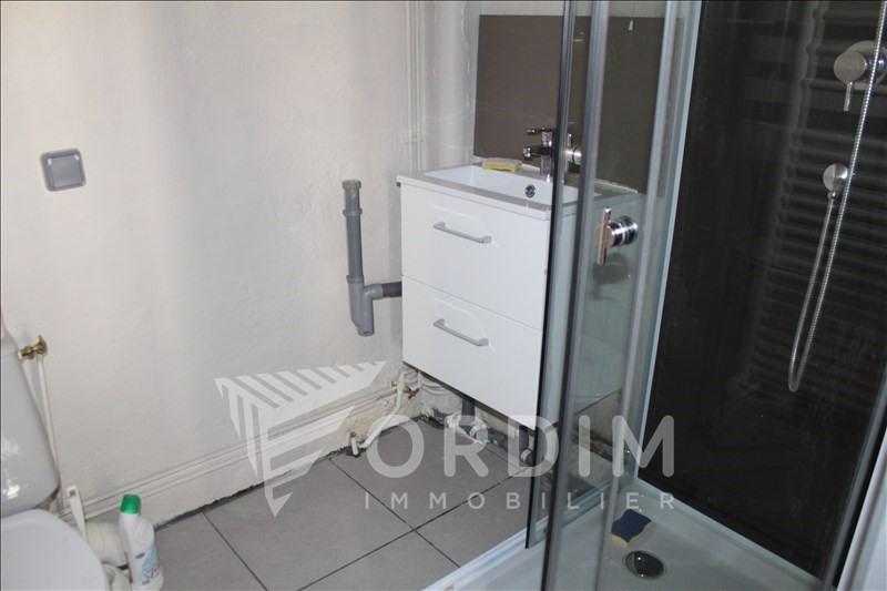 Location appartement Auxerre 330€ CC - Photo 4