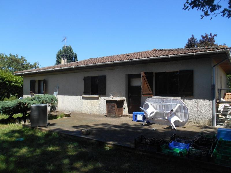 Sale house / villa La brede 157000€ - Picture 7