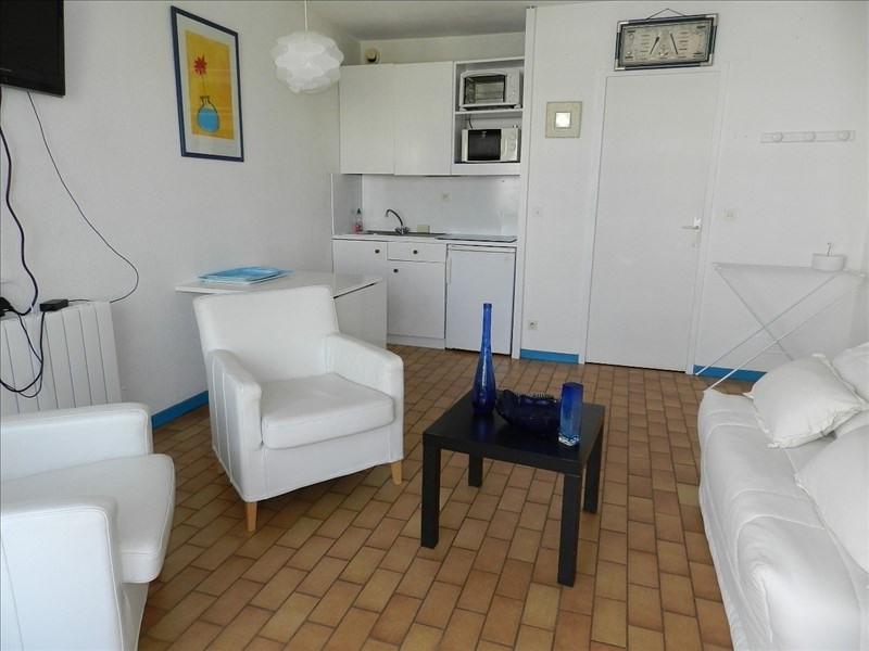 Location appartement La grande motte 530€ CC - Photo 3