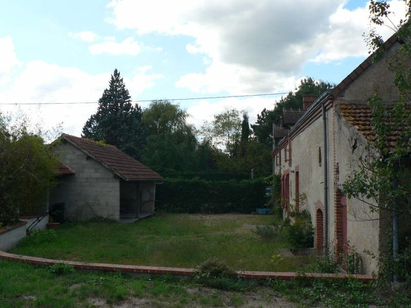Sale house / villa Villefranche sur cher 142425€ - Picture 3