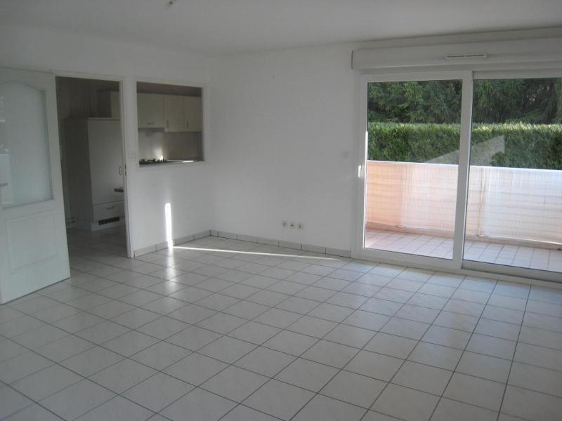 Location appartement La roche sur foron 1000€ CC - Photo 1