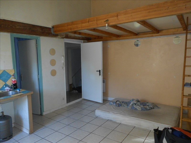 Sale apartment Lodeve 29 000€ - Picture 2