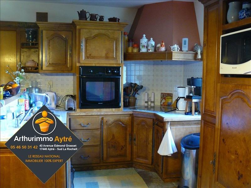Sale house / villa Surgeres 350000€ - Picture 3