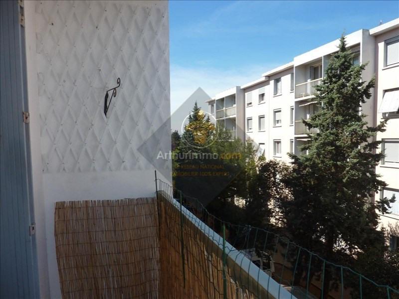 Vente appartement Sete 130000€ - Photo 2