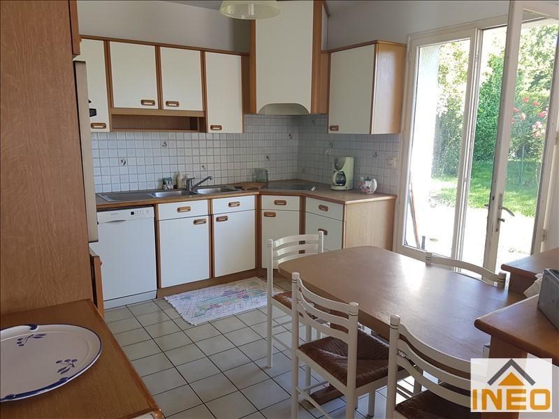 Vente maison / villa Vignoc 236000€ - Photo 4