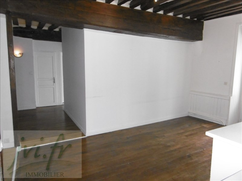 Sale apartment Montmorency 230000€ - Picture 5