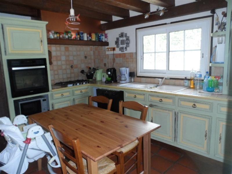 Vente maison / villa Lere 159000€ - Photo 4
