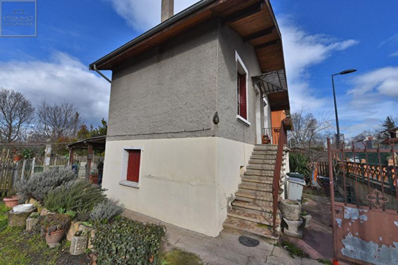 Vente maison / villa Villeurbanne 265000€ - Photo 3