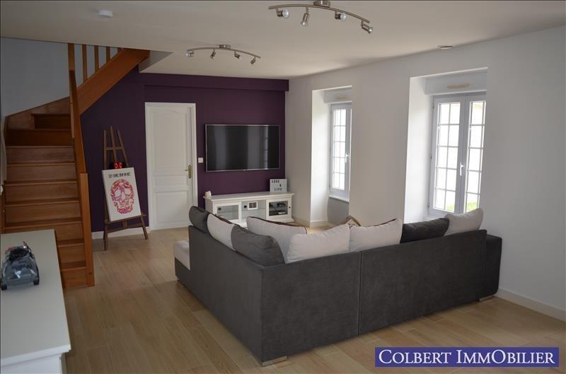 Vente maison / villa Ormoy 232000€ - Photo 4