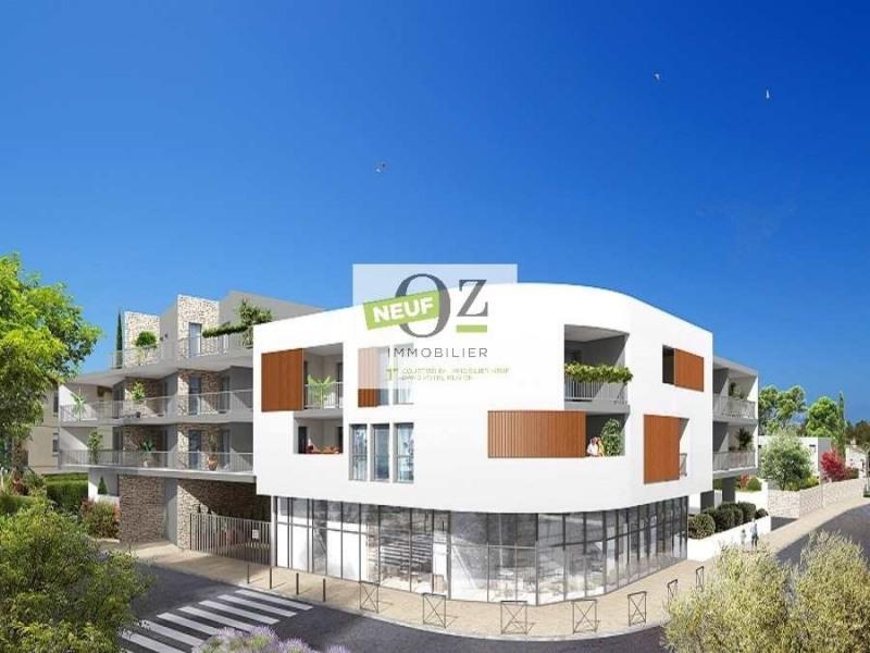 Investissement Studio 43m² Baillargues