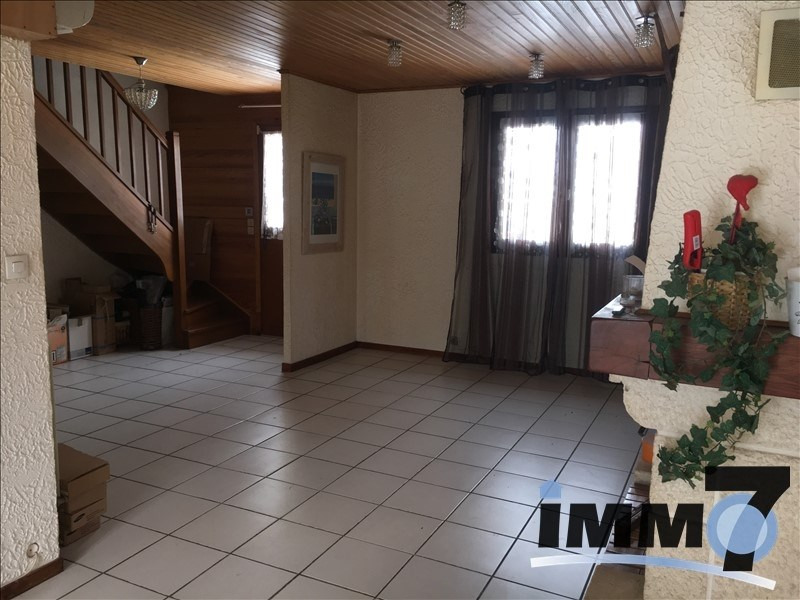 Venta  casa Changis sur marne 208000€ - Fotografía 2