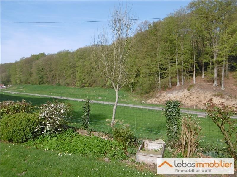 Vente maison / villa Hericourt en caux 133750€ - Photo 3