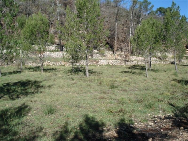 Vente terrain Meounes les montrieux 160000€ - Photo 1