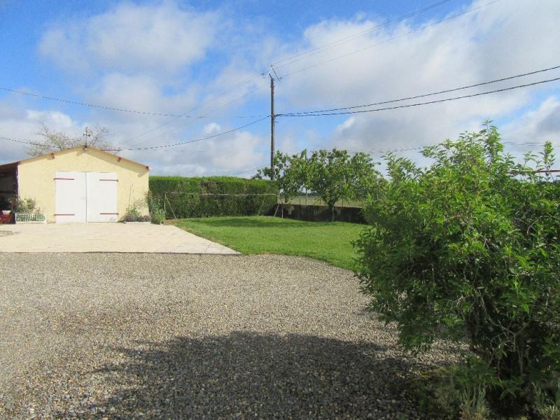 Vente maison / villa Aire sur l adour 160000€ - Photo 4