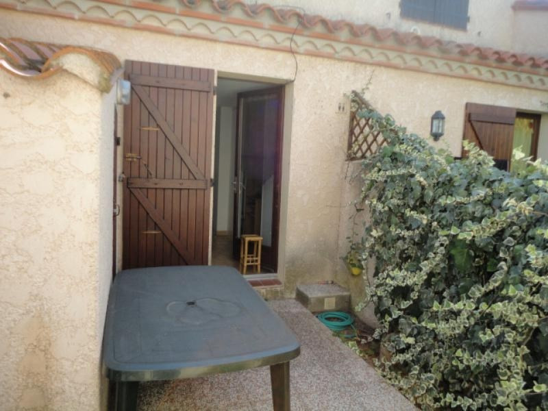 Vente maison / villa St cyprien plage 136000€ - Photo 10
