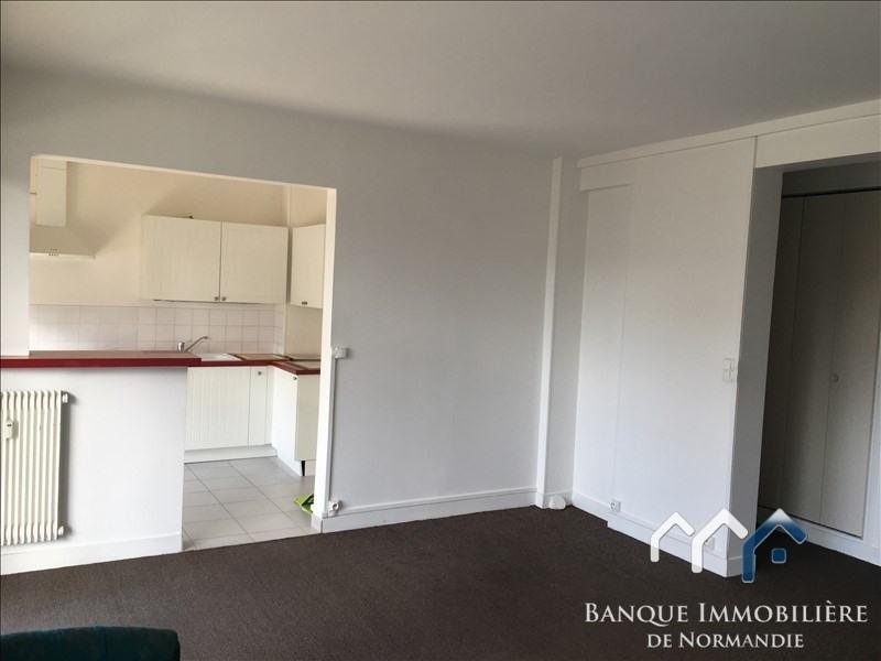 Vente appartement Caen 165800€ - Photo 3