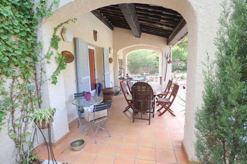 Vente de prestige maison / villa Les issambres 790000€ - Photo 4