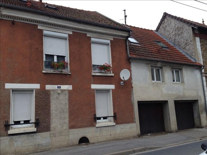 Produit d'investissement immeuble Trilport 410800€ - Photo 1