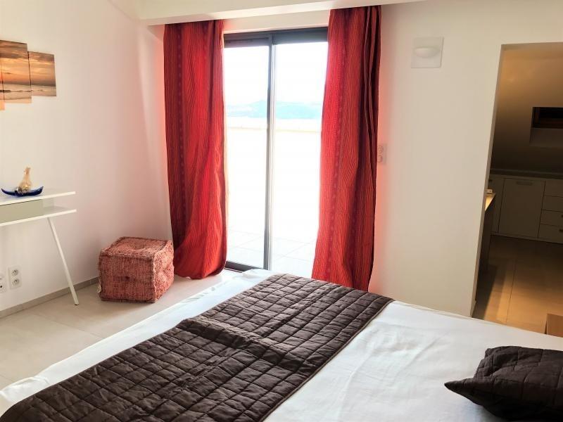 Vente de prestige appartement Propriano 950000€ - Photo 8