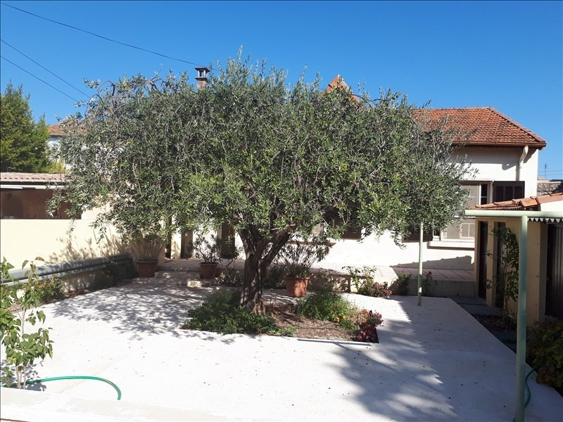 Sale house / villa Nimes 195600€ - Picture 1