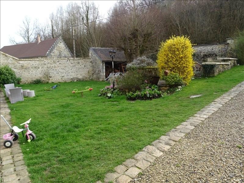 Sale house / villa Soissons 320000€ - Picture 5