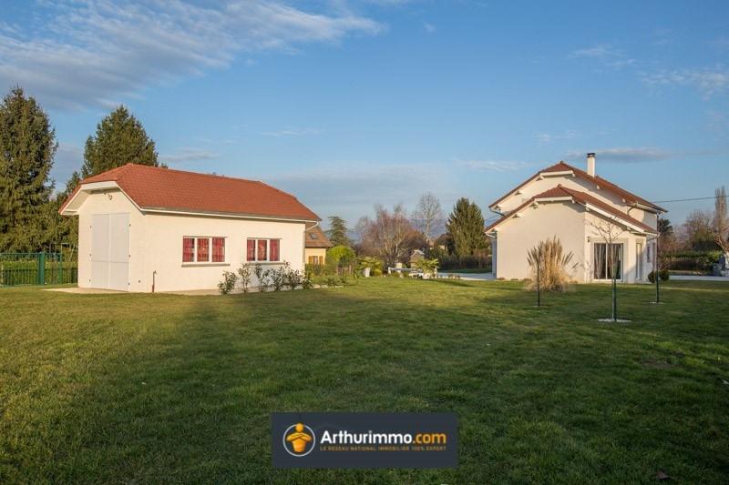 Sale house / villa Veyrins 388000€ - Picture 7