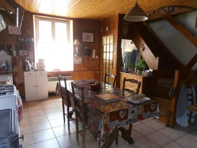 Vente maison / villa Les neyrolles 114000€ - Photo 7
