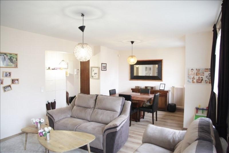 Venta  apartamento Vitry sur seine 199500€ - Fotografía 1