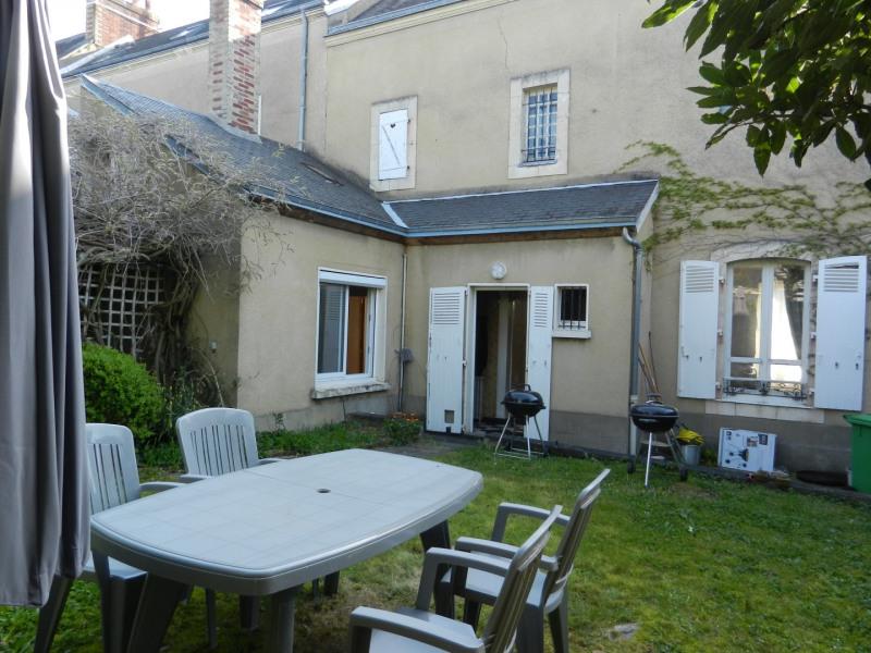 Sale house / villa Le mans 243800€ - Picture 1