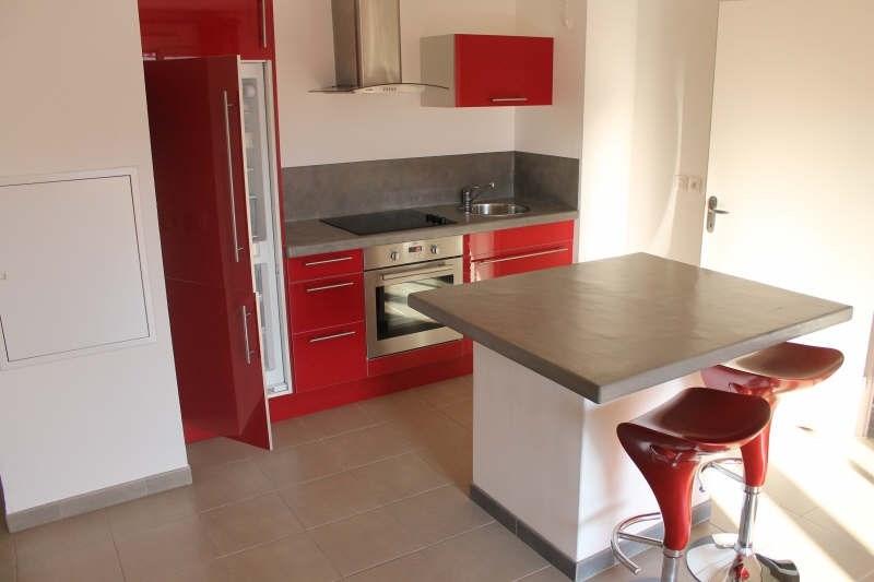 Sale apartment Sollies pont 159000€ - Picture 3