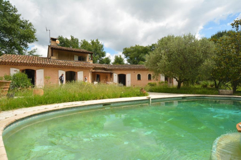 Deluxe sale house / villa Châteauneuf-grasse 990 000€ - Picture 3