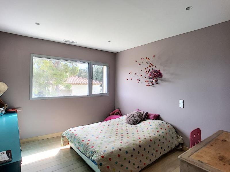 Verkoop van prestige  huis Villeneuve les avignon 995000€ - Foto 8