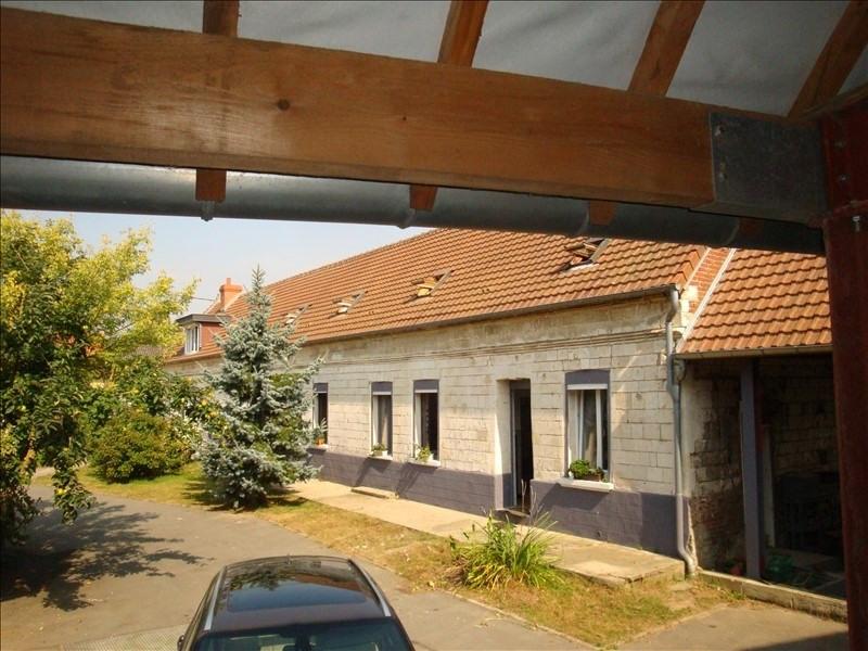 Vente de prestige maison / villa Dainville 520000€ - Photo 2