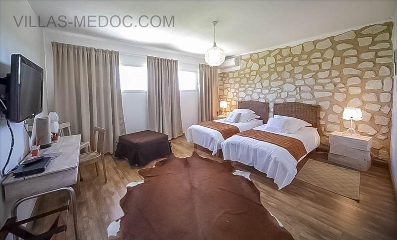 Vente de prestige maison / villa Saint germain d'esteuil 630000€ - Photo 8