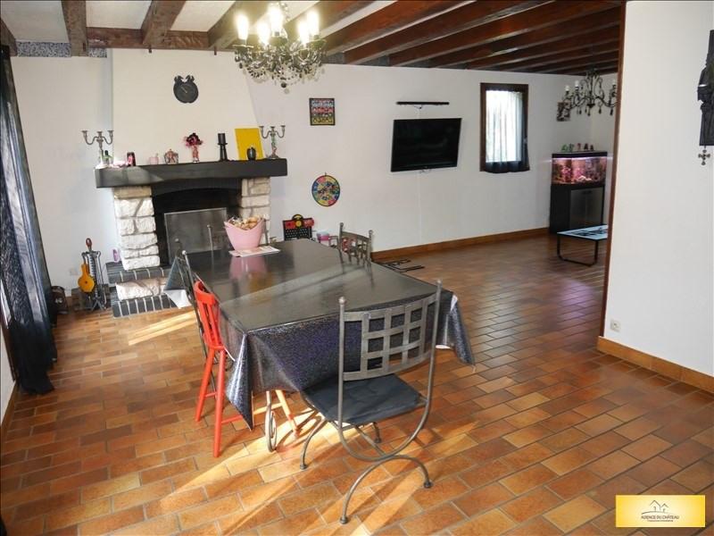 Vente maison / villa Bonnieres sur seine 259000€ - Photo 4