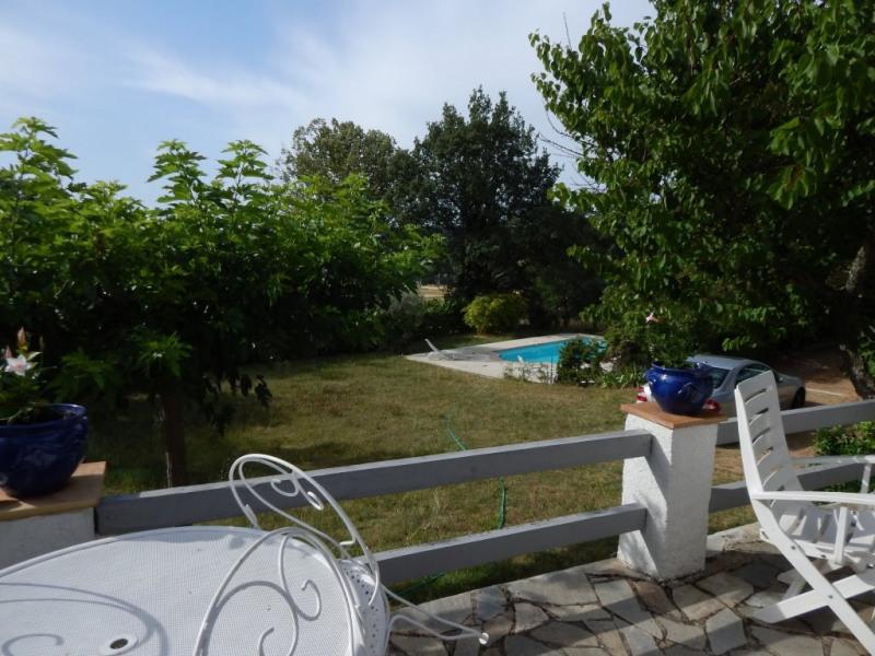 Vente maison / villa Ampus 398000€ - Photo 2