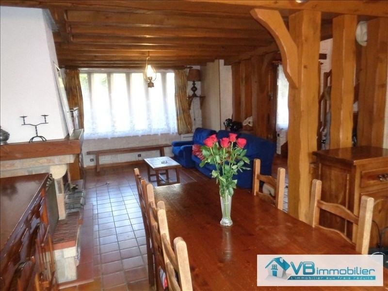 Vente maison / villa Viry chatillon 339000€ - Photo 4