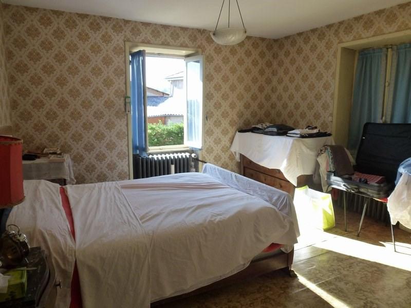 Vente maison / villa Chateauneuf de galaure 120000€ - Photo 11