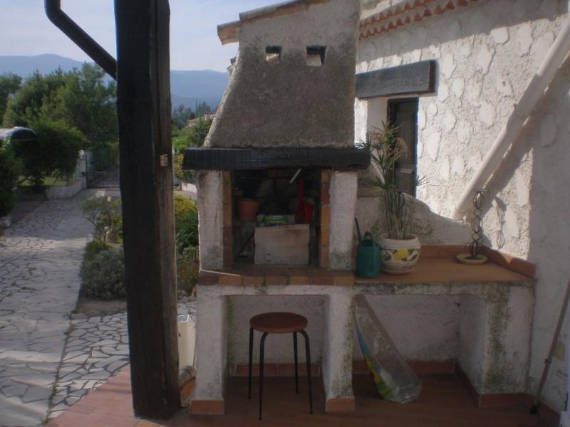 Deluxe sale house / villa Cagnes sur mer 650000€ - Picture 3
