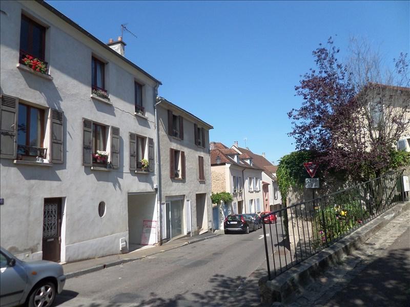 Sale apartment La celle st cloud 189000€ - Picture 6