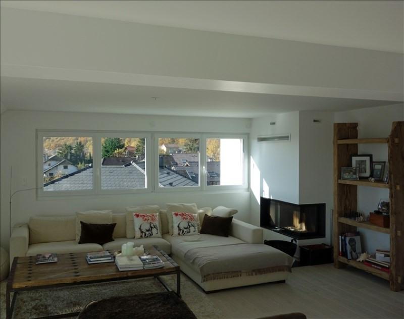 Deluxe sale apartment Divonne les bains 1290000€ - Picture 3