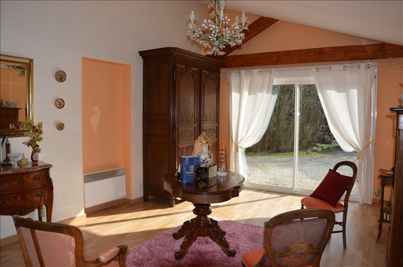 Deluxe sale house / villa Caraman (5 mn) 555000€ - Picture 7