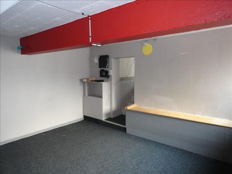 Sale apartment Le pallet 75000€ - Picture 4